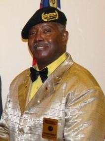 Commander Konegay